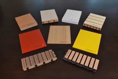 Acoustical Wood